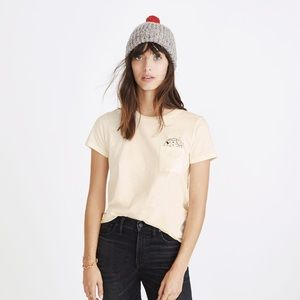 Madewell x Milk Cookie T-Shirt